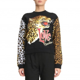 Sweat-shirt Moschino Love