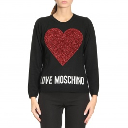 Sweater Moschino Love WS89G01 X0683