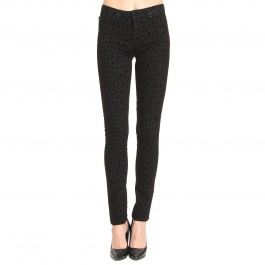 Jeans Moschino Love WQ38700 S2907