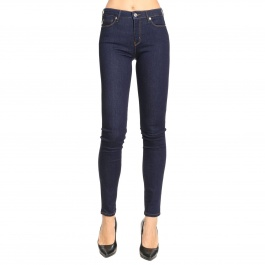 Jeans Moschino Love WQ3878V S2827