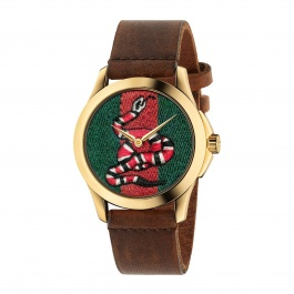 Watch Gucci YA1264012