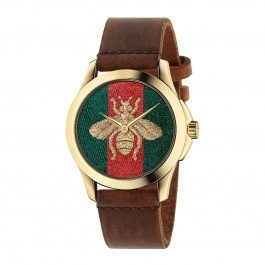 Watch Gucci YA126451
