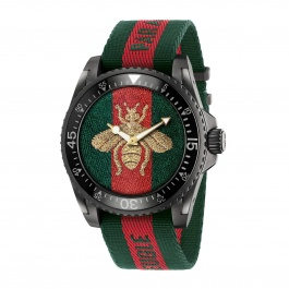 Watch Gucci YA136216