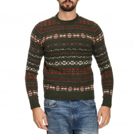 Sweater Osvaldo Bruni SB023