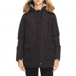 Jacket Freedomday IFRW1046Q 600FUR