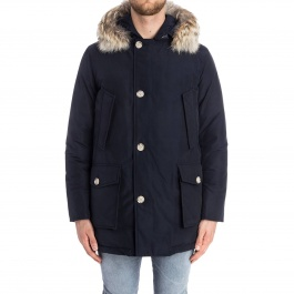 Giacca Woolrich WOCPS1674 CN01