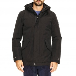 Giacca Woolrich WOCPS2587 CN03