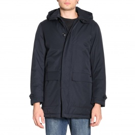 Giacca Woolrich WOCPS2599 UG04