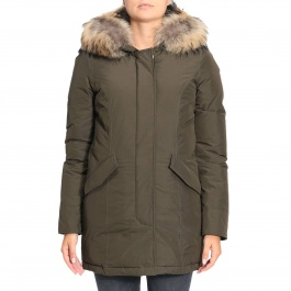 Giacca Woolrich WWCPS2131 SM20