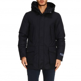 Giacca Woolrich WOCPS2577 SL10
