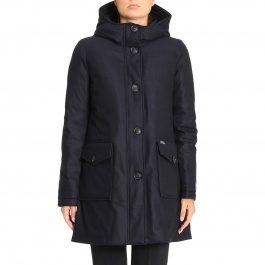 Giacca Woolrich WWCPS2494 LP01