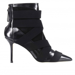 Heeled ankle boots Benedetta Boroli PALESTRO
