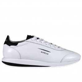 Zapatillas Ghoud G01M LL