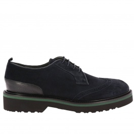 Chaussures derby Alberto Guardiani