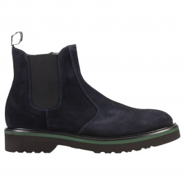 Bottines Alberto Guardiani 75123 SS