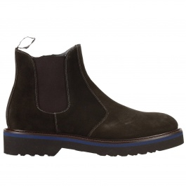 Bottines Alberto Guardiani