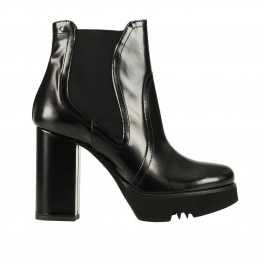 Bottines à talons Alberto Guardiani 37123 AAB