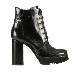 Bottines à talons Alberto Guardiani 37121 AAB