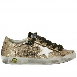 Обувь GOLDEN GOOSE A24