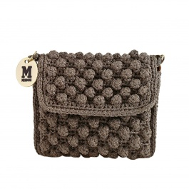 Mini sac à main M Missoni ND0BD0662 2LJ