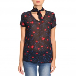 Top Pinko 1N11XC-6982 DIGITALE