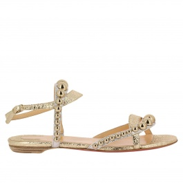 Flat sandals Christian Louboutin 1180818