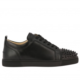 Baskets Christian Louboutin 1130573