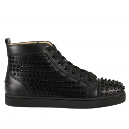 Zapatillas Christian Louboutin 1101083