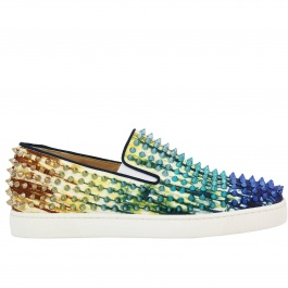 Baskets Christian Louboutin 1180878