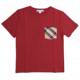 T-Shirt BURBERRY 3904392