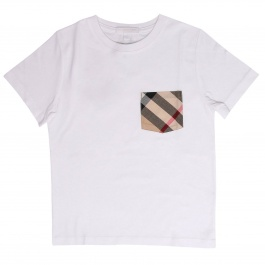 T-Shirt BURBERRY 3904396