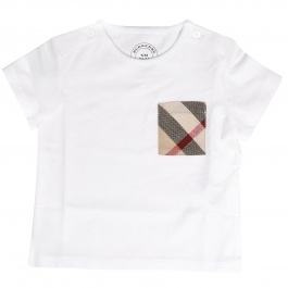 T-Shirt BURBERRY LAYETTE 4063574