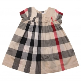 Robe Burberry Layette 3998089
