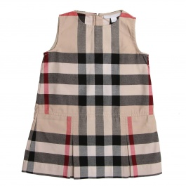 Dress Burberry Layette 4052001