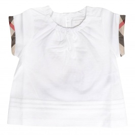 T-shirt Burberry Layette 4041857