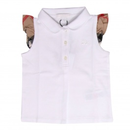 T-shirt Burberry Layette 4023179