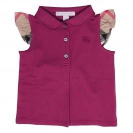 Camisetas Burberry Layette 4062420