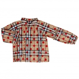 Camisa Burberry Layette 4068661