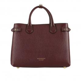 Sac porté main Burberry 4023697