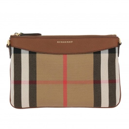 Mini sac à main Burberry 3975374