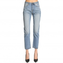 Jeans Saint Laurent 500456 Y868M