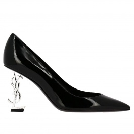 Escarpins Saint Laurent 484160 D6CNN