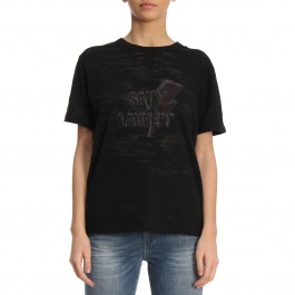 T-shirt Saint Laurent 510086 YB2PJ