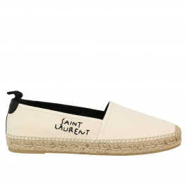 Espadrillas Saint Laurent 472066 GUP80
