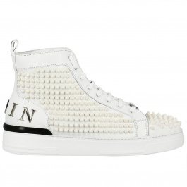 Sneakers Philipp Plein MSC0947 PLE075N