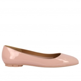 Ballet pumps Salvatore Ferragamo 684700 01N023