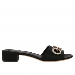 Heeled sandals Salvatore Ferragamo