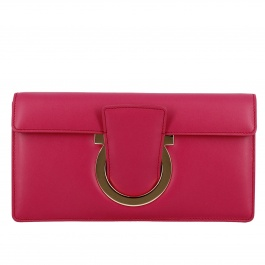 Clutch Salvatore Ferragamo 683872 21F816