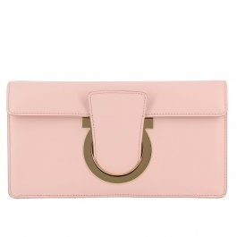 Clutch Salvatore Ferragamo 670983 21F816