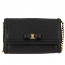 Mini bag Salvatore Ferragamo 675575 22C940